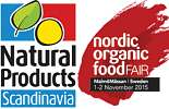Natural and Organic Products Scandinavia